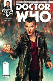 Doctor Who: The Ninth Doctor: v.1 by Cavan Scott