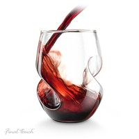 Conundrum Red Wine Glasses - (Set of 4)