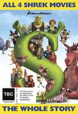 Shrek - The Whole Story Set DVD