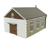 Hornby R8758 St. Mary's Chapel - Skaledale Range