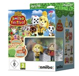 Animal Crossing: amiibo Festival Bundle for Nintendo Wii U