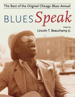 BluesSpeak image