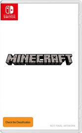 Minecraft Switch Edition for Nintendo Switch