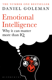 Emotional Intelligence: Why it Can Matter More Than IQ by Daniel Goleman image