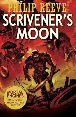 Scrivener's Moon by Philip Reeve image