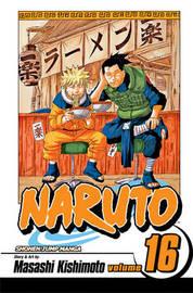 Naruto: v. 16 by Masashi Kishimoto