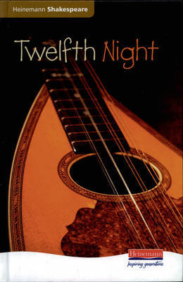 Twelfth Night image