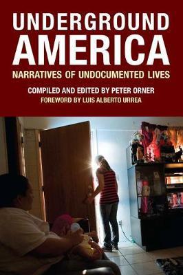 Underground America image