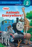 Animals Everywhere! by W. Awdry