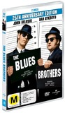 The Blues Brothers - 25th Anniversary Edition (2 Disc Set) DVD