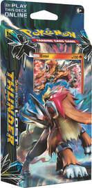 Pokemon TCG: Lost Thunder - Theme Deck (Entei)