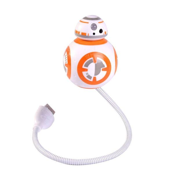 Star Wars - BB-8 USB Light
