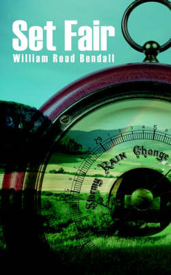 Set Fair by William Read Bendall image