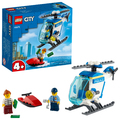 LEGO City: Police Helicopter - (60275)