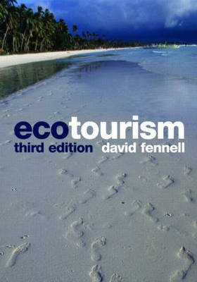 Ecotourism by David A Fennell image