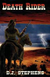 Death Rider by D.J. Stephens image