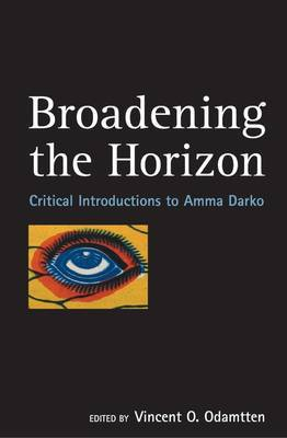 Broadening The Horizon image