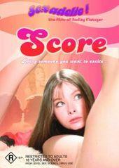 Score on DVD