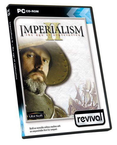 Imperialism II: The Age of Exploration for PC