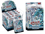 Yu-Gi-Oh TCG Structure Deck: Saga of the Blue Eyes White Dragon