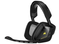 Corsair Void RGB Wireless Gaming Headset - Black for