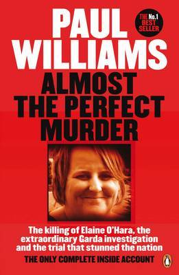 Almost the Perfect Murder by Paul Williams