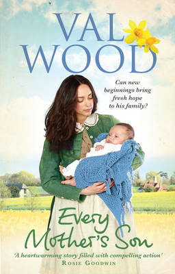 Every Mother's Son by Val Wood image