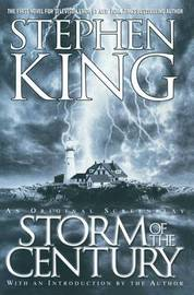 The Storm of the Century by Stephen King