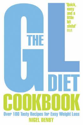 The GL Diet Cookbook by Nigel Denby