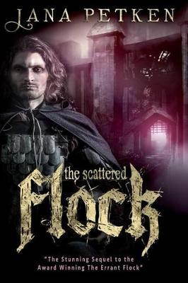 The Scattered Flock by Jana Petken