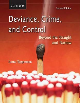 deviance an crime 5-2 deviance and crime whether something is deviant depends on who is evaluating it when important norms (rules) violated, norms and social control.