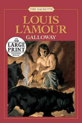 Galloway by Louis L'Amour image