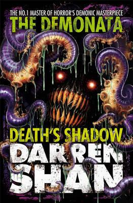 Death's Shadow (The Demonata #7) by Darren Shan