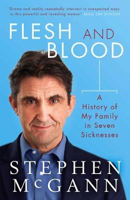 Flesh and Blood by Stephen McGann image