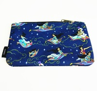 Loungefly Disney Cosmetic Bag - Aladdin