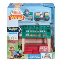 Thomas & Friends: Wooden Railway - Knapford Station