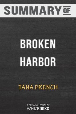 Summary of Broken Harbor by Whizbooks