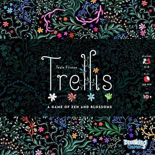 Trellis - Board Game