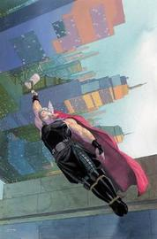 Thor By Jason Aaron: The Complete Collection Vol. 1 by Jason Aaron