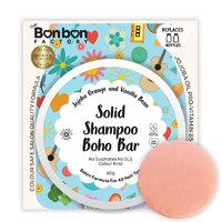 The Bonbon Factory - Solid Boho Shampoo Bar (60gm) image