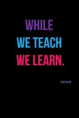 While We Teach We Learn by Joyful Creations image
