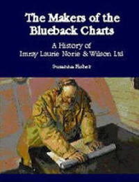 The Makers of the Blueback Charts by Susanna Fisher image
