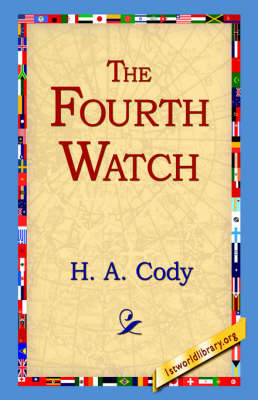 The Fourth Watch by H.A. Cody image