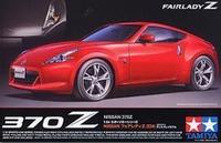 Tamiya 1/24 Nissan 370z Model Kit