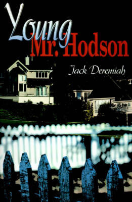 Young Mr. Hodson by Jack Deremiah
