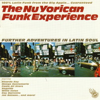 The NuYorican Funk Experience, Vol. 2 by Various Artists