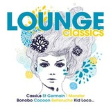 Lounge Classics by Various Artists