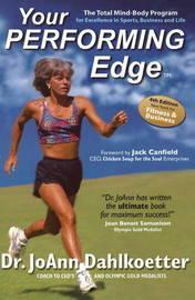 Your Performing Edge by Joann Dahlkoetter image
