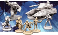 Star Wars: Imperial Assault: Return To Hoth