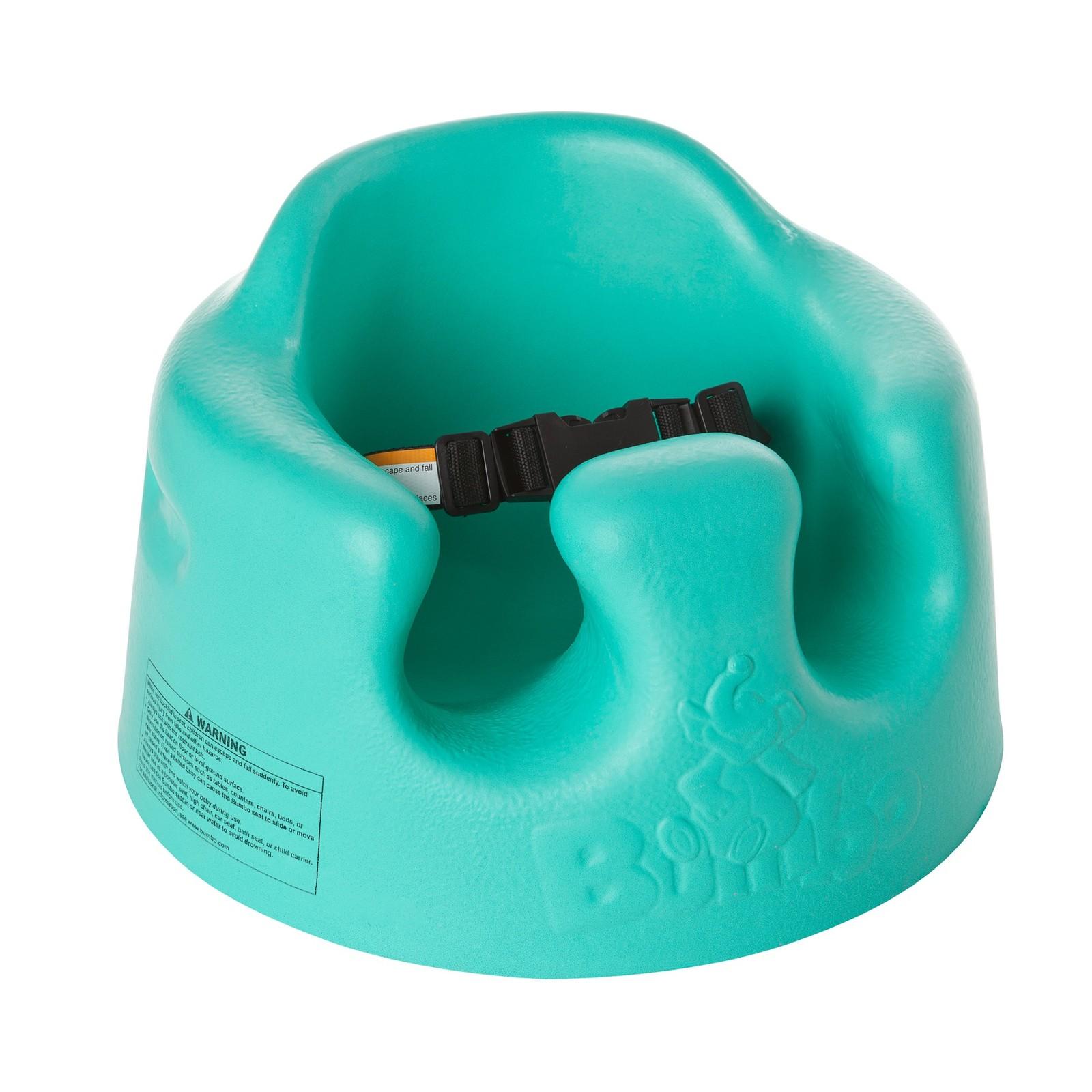 Bumbo Floor Seat - Aqua image